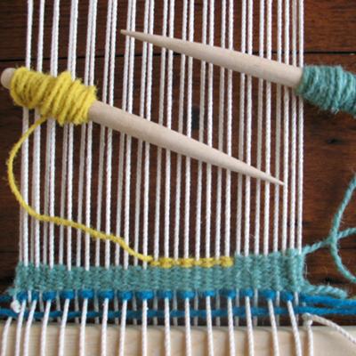 Tapestry Bobbin