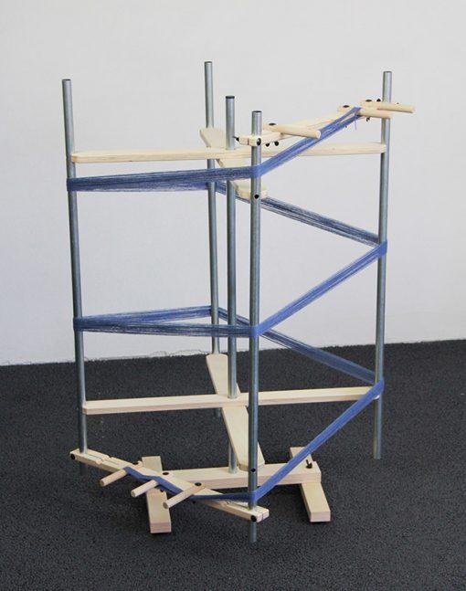Louet Warping Mill/Yarn Blocker