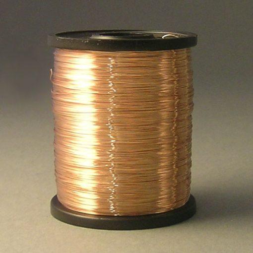 Copper Wire 0.315mm, 500gm