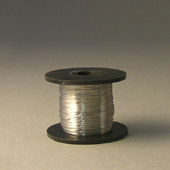 Stainless Steel Wire 0.2mm, 50gm