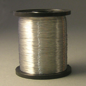 Stainless Steel Wire 0.2mm, 500gm