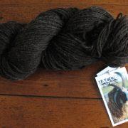 Jacob Natural Black DK Yarn