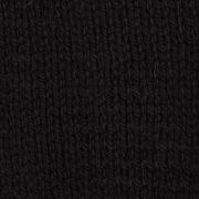 Ashford Tekapo Dk wool yarn - Black