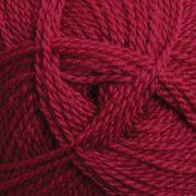 Ashford Tekapo Dk wool yarn - Sangria