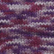 Ashford Tekapo DK random dyed wool yarn - Moonstone