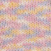 Ashford Tekapo DK random dyed wool yarn - Sherbet