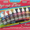 Jacquard Dye-Na-Flow Exciter Pack