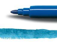 Caran d'Ache Fibralo Fibre Tipped Pens Tin 30