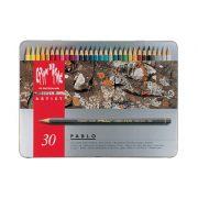 Caran d'Ache Pablo Colour Pencil Tin 30