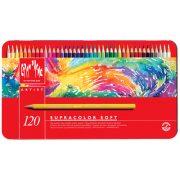 Caran d'Ache Supracolor Watercolour Pencil Tin 120