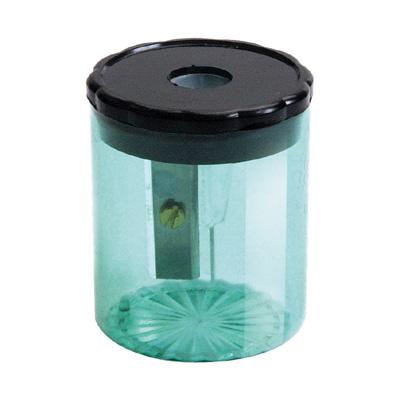 Pencil Sharpener with Plastic Mini Drum