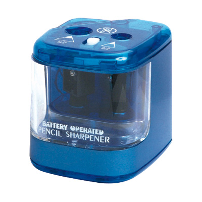 Electric Powered Pencil Sharpener