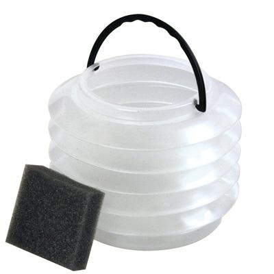 Small Lantern Water Pot
