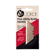 Utility Knife, spare blades