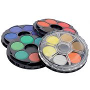 KOH-I-NOOR Round Water Colours Set of 24