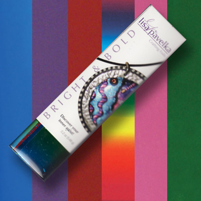Foil - Lisa Pavelka Foils Bold and Bright pack