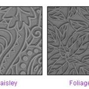 Lisa Pavelka Texture Stamps - Flow