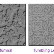 Lisa Pavelka Texture Stamps - Natural
