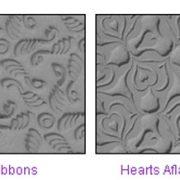 Lisa Pavelka Texture Stamps - Spirit