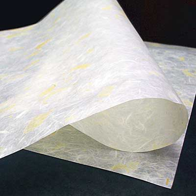 Natural Handmade Tissue Papers