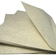 Lokta Envelopes, Hemp - pack 25 (23 x 10cm)