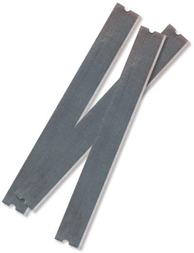 Tissue Blades