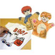 Pentel Arts Fabric Fun Dye Sticks, set 7