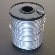 Soft Aluminium Modelling Wire - 2mm X 20m