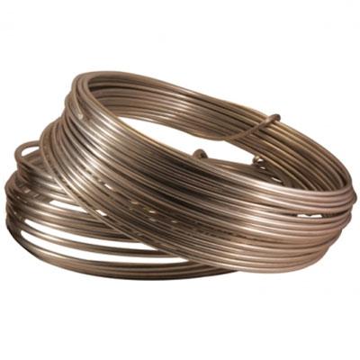 Soft Aluminium Modelling Wire - 3.2mm X 10m