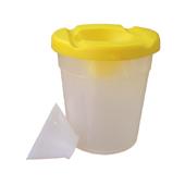 Water Pot Non-spill