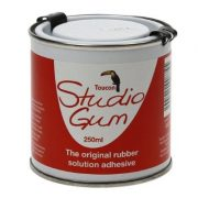 Toucan Studio Gum