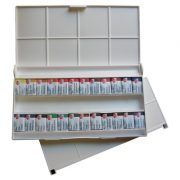 White Nights Watercolour set of 24