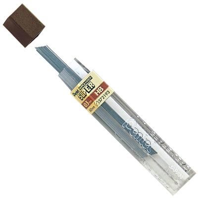 Pentel Super Hi-Polymer Refill Leads 0.3mm