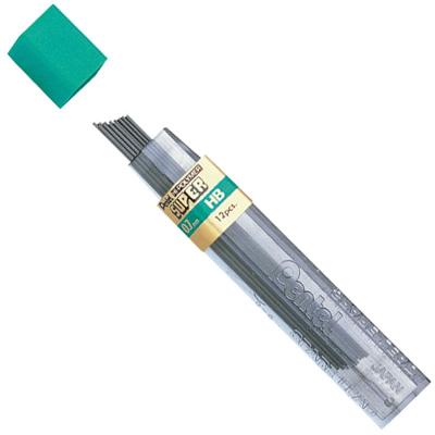 Pentel Super Hi-Polymer Refill Leads 0.7mm