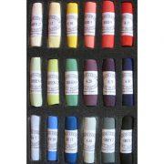 Unison Colour Soft Pastels - Set 18 Starter