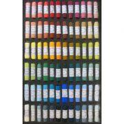 Unison Colour Soft Pastels - Set 72 Starter