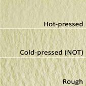 Saunders Waterford Blocks NOT (Cold Pressed)