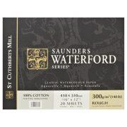 Saunders Waterford Blocks Rough