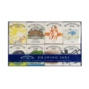 William Collection Drawing Ink Pack