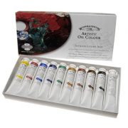 Artists Oil Colour Introductory Set