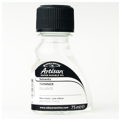 Artisan Thinner - 75ml