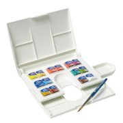 Cotman Water Colour Compact Set