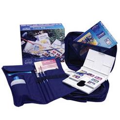 Cotman Water Colour Travel Bag