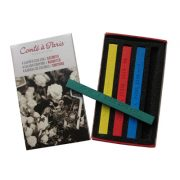 Conte a Paris Matchbox 4 Crayons