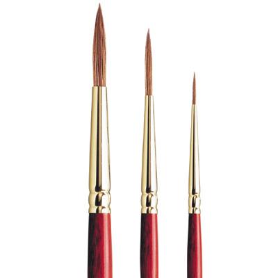 Sceptre Gold II Designers Brushes series 202