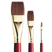 Sceptre Gold II One Stroke Brushes series 606