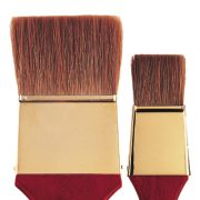 Sceptre Gold II One Stroke Wash Brushes