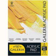 Galeria Acrylics Pads