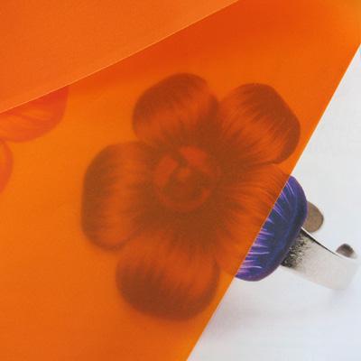 Colour Trace Paper