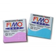 FIMO Soft Polymer Clay,  56g